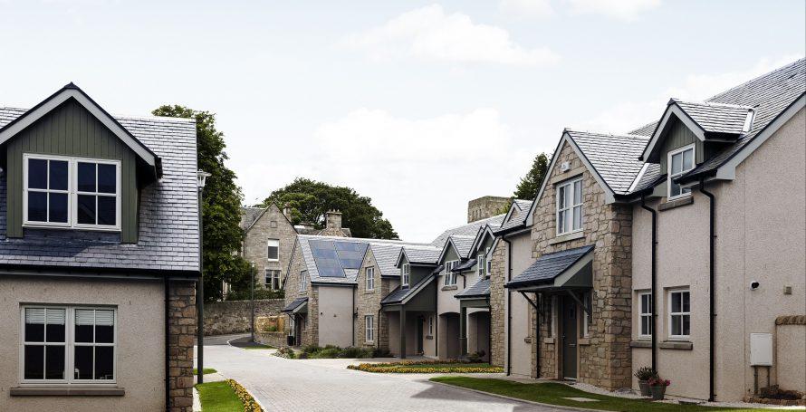 Rosebery Grange