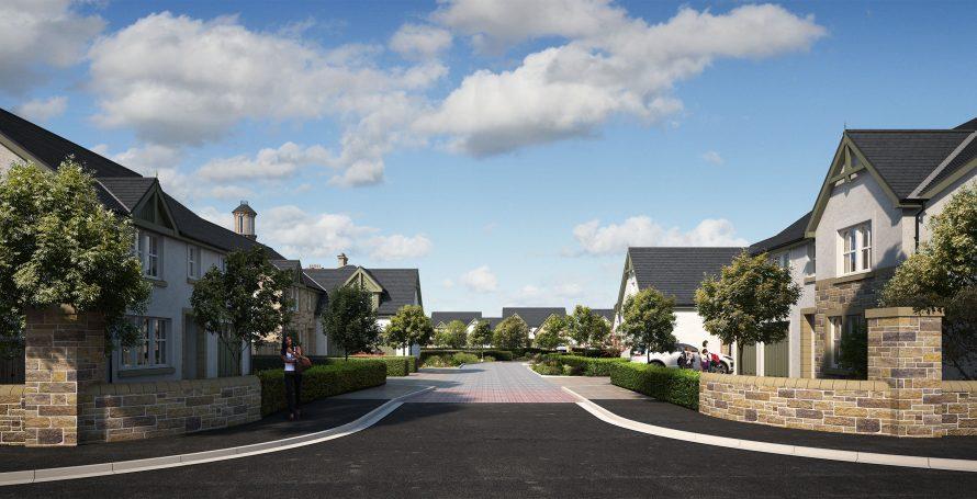 Seafield Gardens