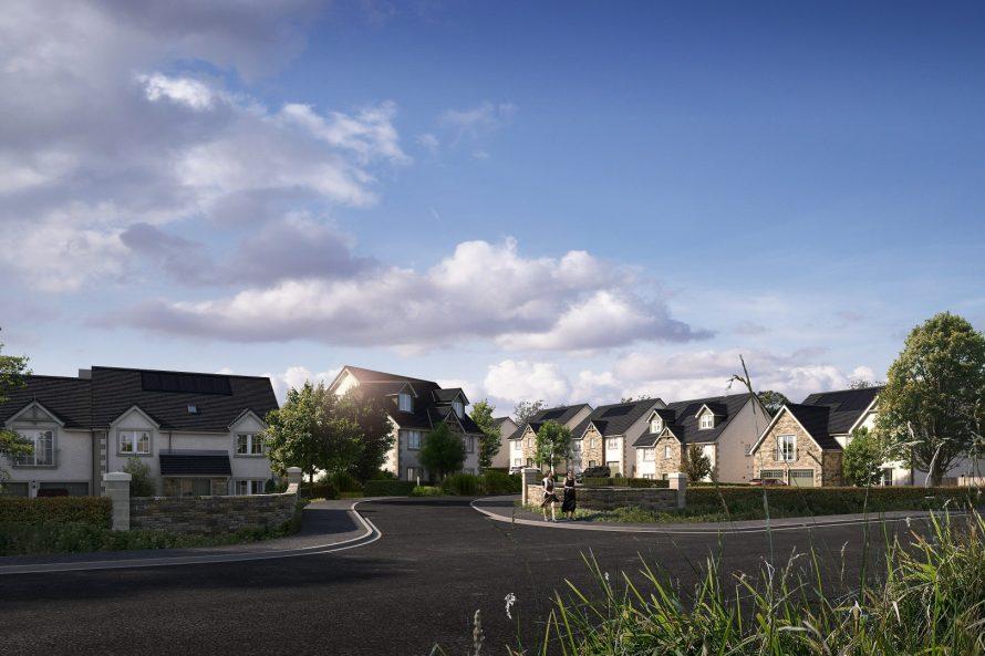 Meadow View Grange, Edinburgh West